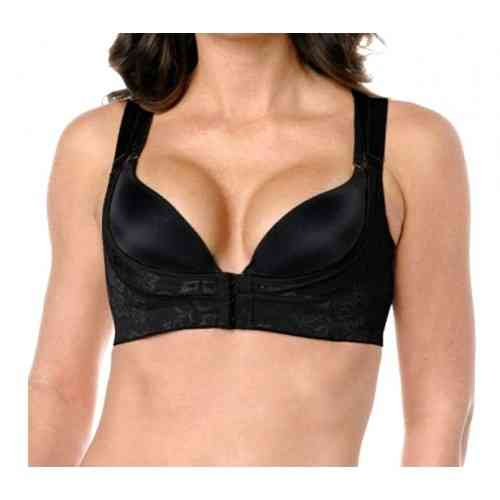 InstantLift - Increase your Bust Size & Correct your Posture instantly - Colour Black